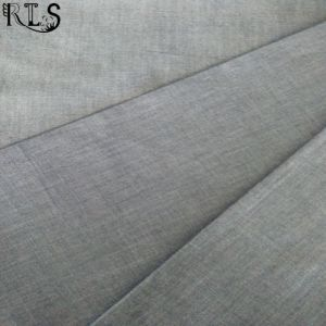 100% Cotton Oxford Woven Y/D Fabric for Clothing Shirts/Dress Rls40-26ox pictures & photos