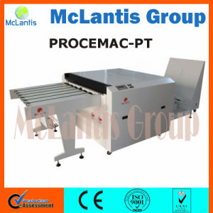 Thermal CTP Plate Processor for Offset Printing pictures & photos