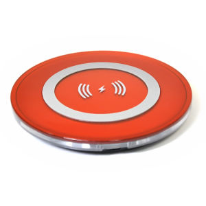 Wireless Receiver Transmitter Charger Charging for Samsung S6 pictures & photos