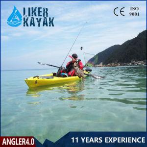 PE Hull Kayak Da Pesca Made in China pictures & photos
