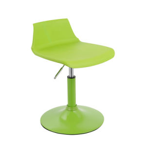 Contemporary Club Adjustable Swivel PP Cushion Bar Chair (FS-PB005A) pictures & photos