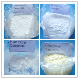 99.6% Purity Muscle Buidling Steroid Powder Drostanolone Enanthate pictures & photos