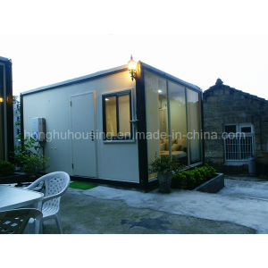 Convenient Loading and Shipping Mobile Container House pictures & photos