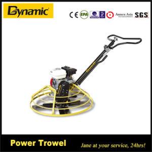 "36"" Walk Behind Power Trowel (QJM-1000) pictures & photos"