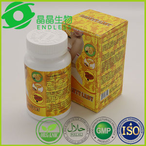OEM Green Chlorella 100% Pure Spirulina Powder Capsules pictures & photos