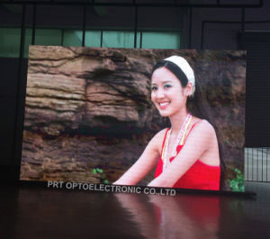 576X576mm Die-Casting Aluminum LED Display Panel for Outdoor Rental (P6) pictures & photos