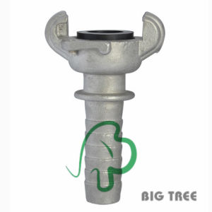Stainless Steel American Type Air Hose Coupling Camlock Quick Coupling pictures & photos