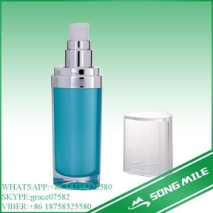 120ml Hot Sale Acrylic Airless Bottle of Lotion pictures & photos