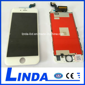 Mobile Phone LCD for iPhone 6s LCD Touch Screen Assembly pictures & photos