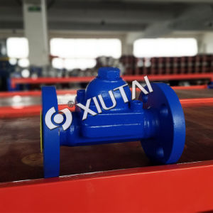 Flange Connect Bimetallic Steam Valve pictures & photos