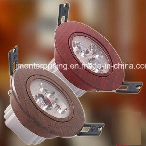 Die Cast Aluminum COB LED Down Light pictures & photos