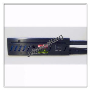 Mobile Phone Jammer / Signal Generator, Portable All Civil Bands GPS Jammer, Anti Tracking Device Jammer pictures & photos