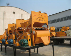 Jdc350 Excellent Quality Cement Mixer Specifications pictures & photos