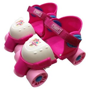 En71 Approval 4 Wheel Roller Skate Shoes for Kids (10231557) pictures & photos