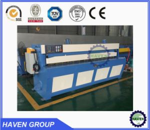 Q11-3X1300 New Type Mechanical Type Shearing Machine pictures & photos