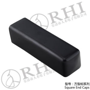 Long Rectangular Plastic Tube Cover