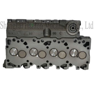 Cummins 4BT Diesel Engine 3304570 3902521 Assembly Cylinder Head pictures & photos