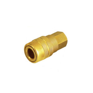 Euro Type Air Hose Quick Connector/Quick Coupling/Connector/Coupler/Pipe Fitting/Hose Connector pictures & photos
