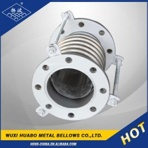 Stainless Steel Expansion Joint for Pipe Fitting pictures & photos