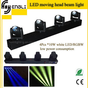 LED Moving Head Beam Light of Stage Lighting (HL-018BM) pictures & photos