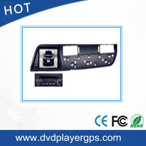 7 Inch Two DIN Car DVD for Citroen C5 pictures & photos
