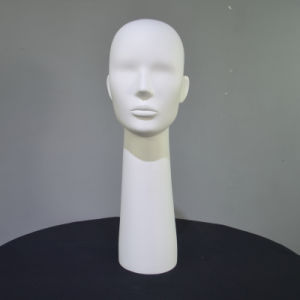 50cm Abstract Female Mannequin Head for Hat Display pictures & photos