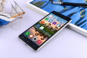 5 Inch 4G Eight- Core Ratina Hdandroid Smartphone1583 pictures & photos