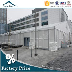Flame Resistance Large Aluminium 30m*50m Mordular Marquee Tent for Industrial Warehouse pictures & photos