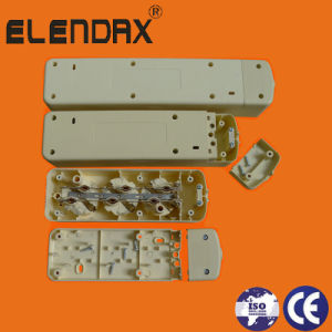 European Style Extension Socket Supplier with Special Design (E9000E BACK) pictures & photos