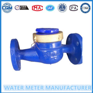 "Flange Coupling Water Meter for Bulk Meter Dn 20mm (3/4"") pictures & photos"