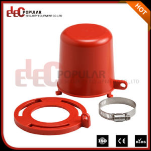 Elecpopular New Products Durable Safety Plug Valve Lockout pictures & photos