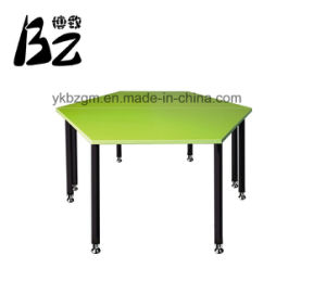 Combined Student Table School Furniture (BZ-0165) pictures & photos