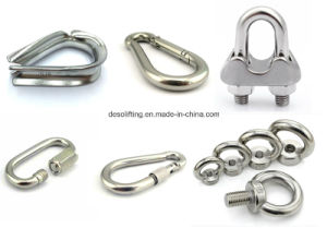 Outdoor Use Snap Hook Commercial Type pictures & photos
