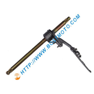 Motorcycle Parts Gear-Shift Shaft Assy for Ktm110 pictures & photos