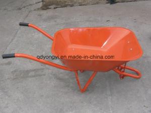 Wheelbarrow Prestar- Wb6502 for Nigeria Market