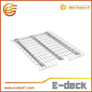 E-Deck Metal Welded Wire Mesh Decking