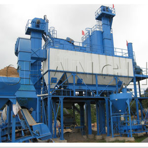 40t H Asphalt Mixing Plant, 320t/H Asphalt Mixing Plant pictures & photos
