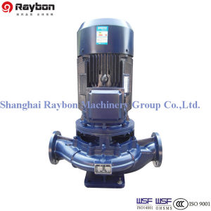 Gw/Rbl Stainless Steel Vertical Multistage Pipeline Centrifugal Pump