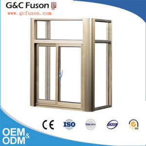 Factory Provided Aluminum Accessories Sliding Window pictures & photos