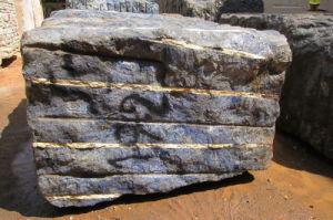 Wholesale Stone Slabs Brazil Blue Bahia Azul Bahia Azul Blue pictures & photos