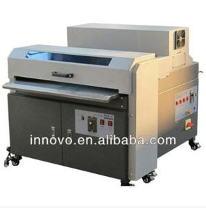UV Coating Machine with Dryer (ZX700) pictures & photos