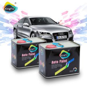 2k Filling Car Primer Paint for Auto Repair pictures & photos