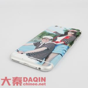 Phone Cover Sticker Making Machine with Design Software pictures & photos