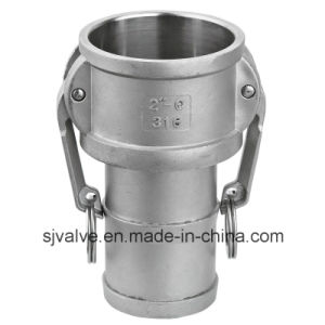 Cam Lock Coupling Stainless Steel pictures & photos