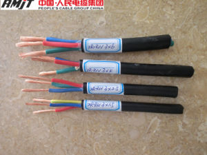 450/750V Wholesale Electrical Flexible Insulated PVC Electric Cable pictures & photos