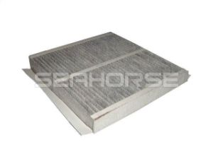 64316915764 High Quality Cabin Air Filter for BMW Auto Car