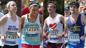 Sport Events Running Marathon Custom Tyvek Paper Cheap Bib Numbers pictures & photos