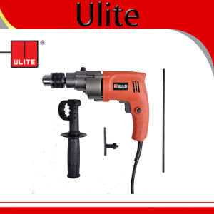 Professional Quality 8220u Impact Hand Drill 13mm Drilling Steel Wood Machine pictures & photos