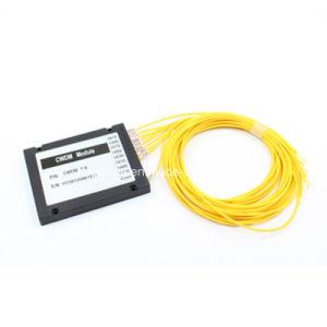 1*8 Channels Fiber Optic ABS Box CWDM pictures & photos