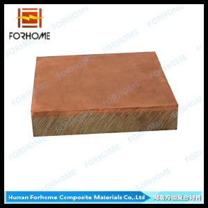 Copper Steel Clad Plate for Smelting Industry pictures & photos
